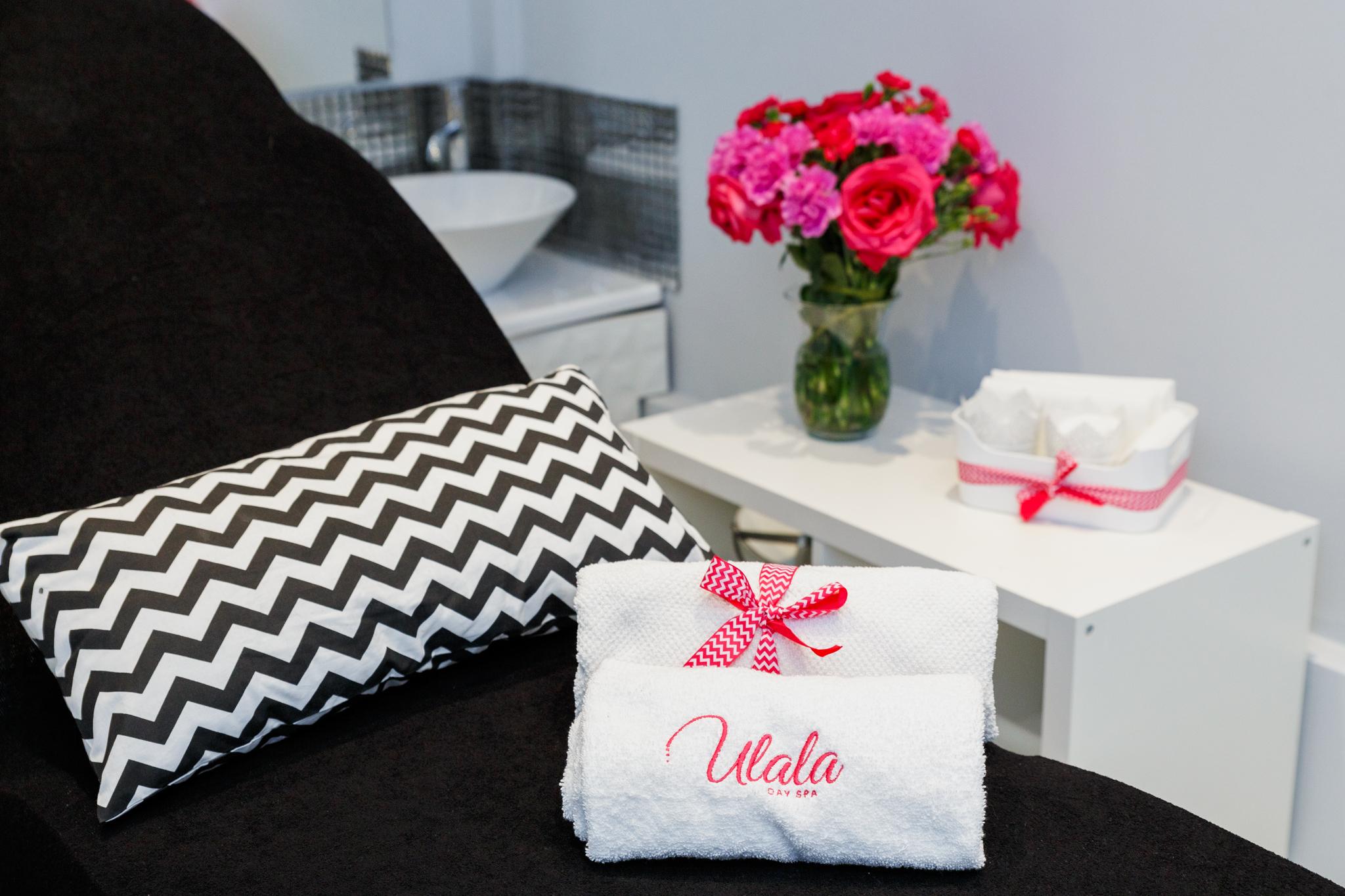 Salon kosmetyczny Ulala